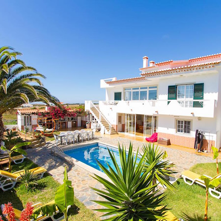 living lodge algarve portugal